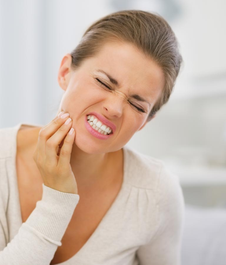 reasons for tooth extractions