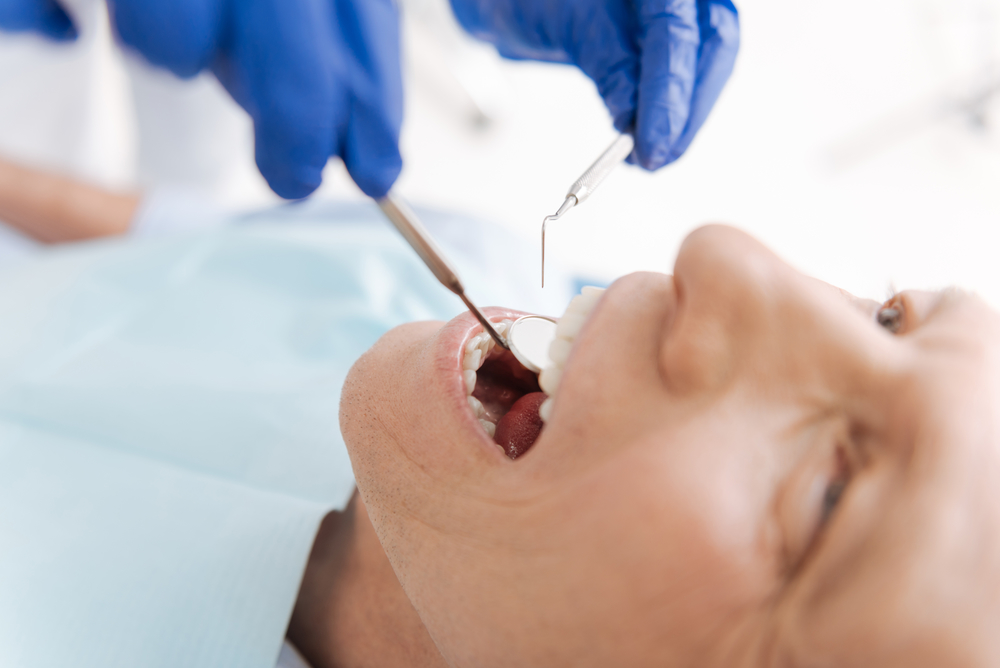 can a cosmetic dentist in north palm beach help restore my health