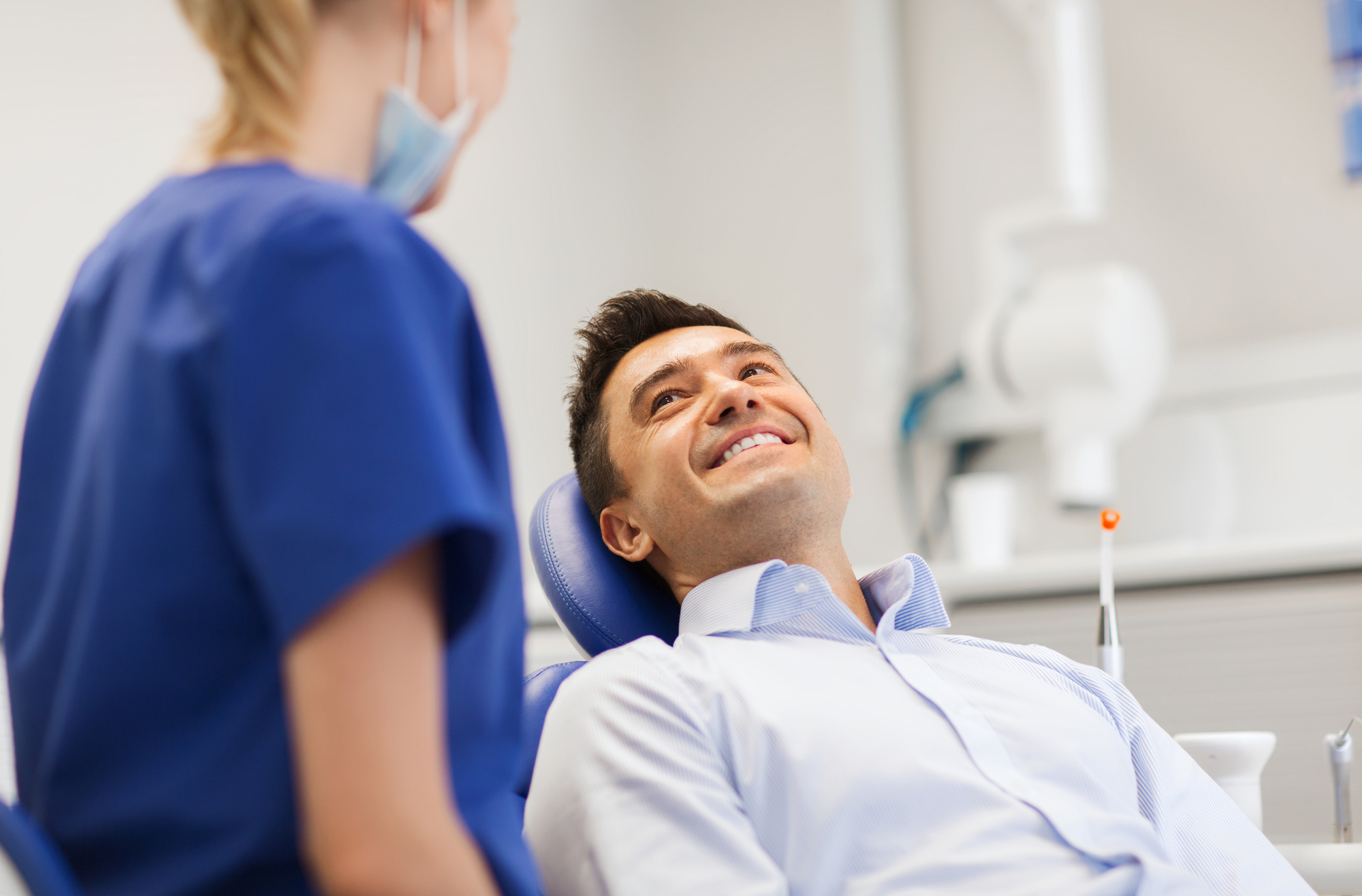 who is the best dentist in north palm beach