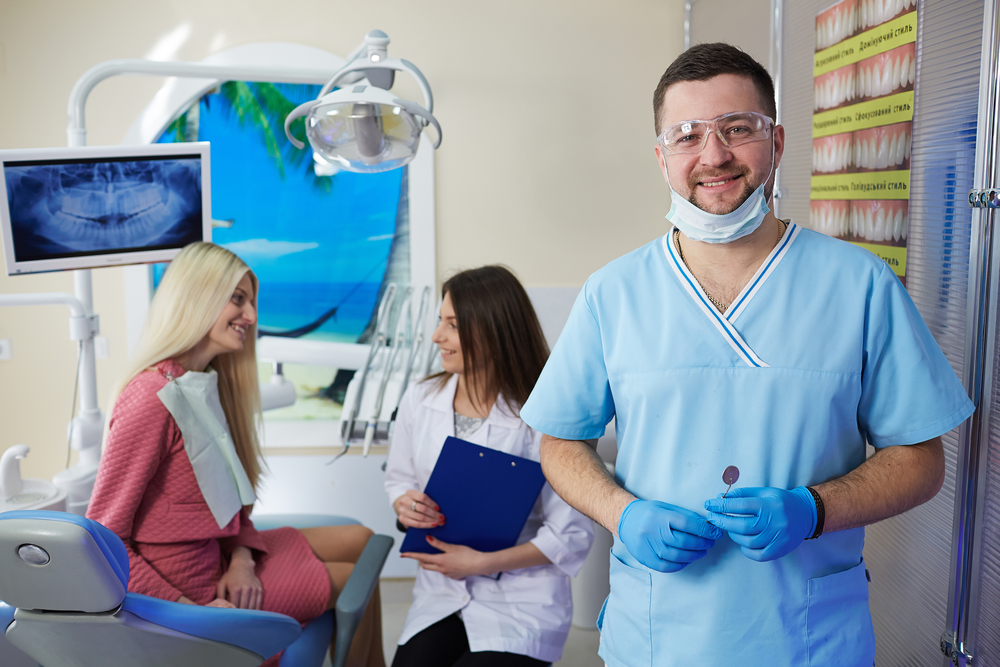 What is an oral surgeon in Jupiter?