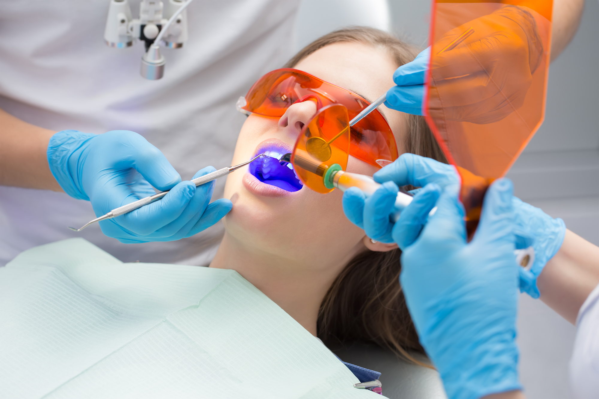 Who offers teeth whitening in Jupiter?