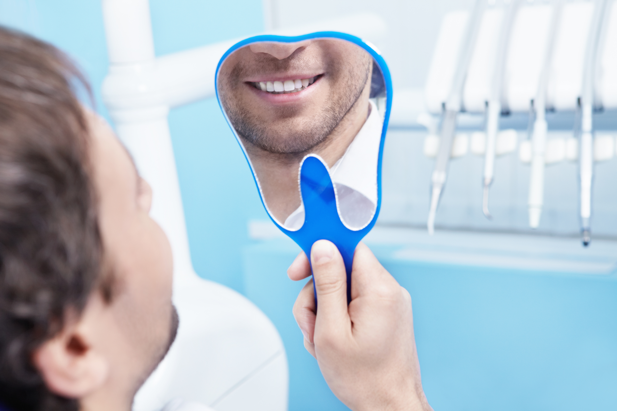 Where can I get teeth whitening in North Palm Beach?