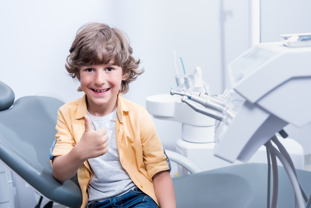 Why does my child need pediatric dentistry in Jupiter?