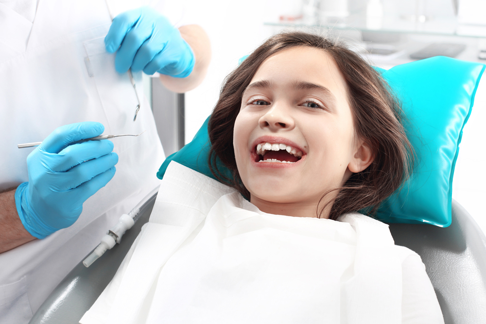 Why is pediatric dentistry in Jupiter so important?