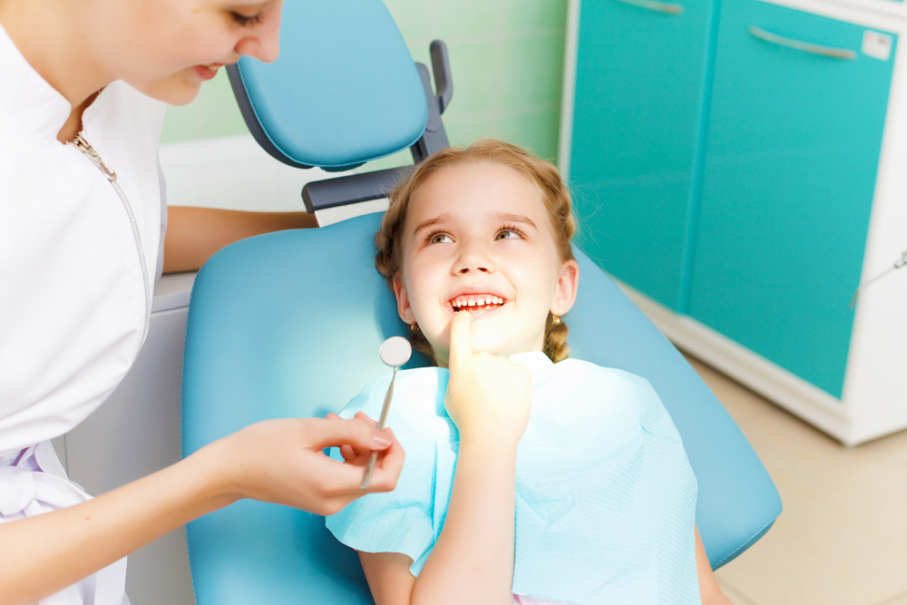 Why is pediatric dentistry in North Palm Beach important?