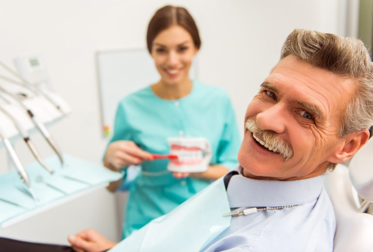 Where do I go for North Palm Beach Dental Care?