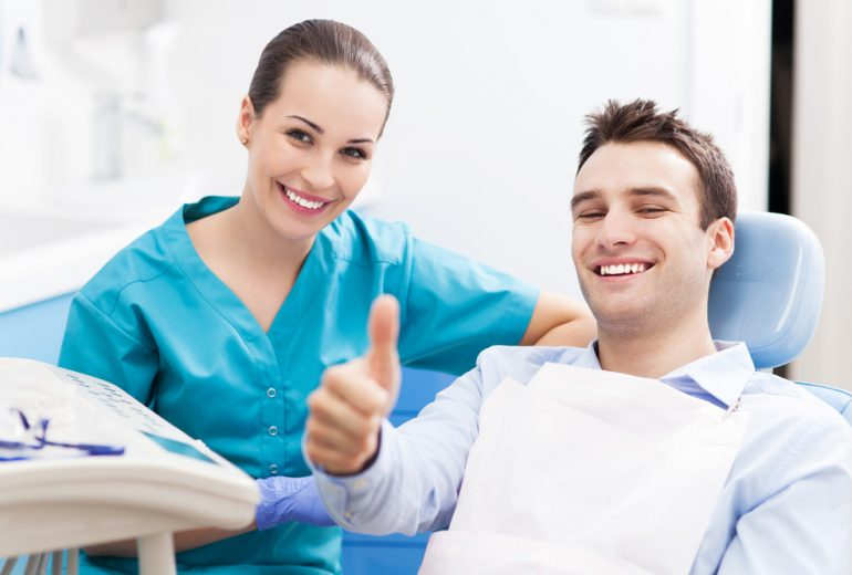 Where is the best restorative dentistry Jupiter?
