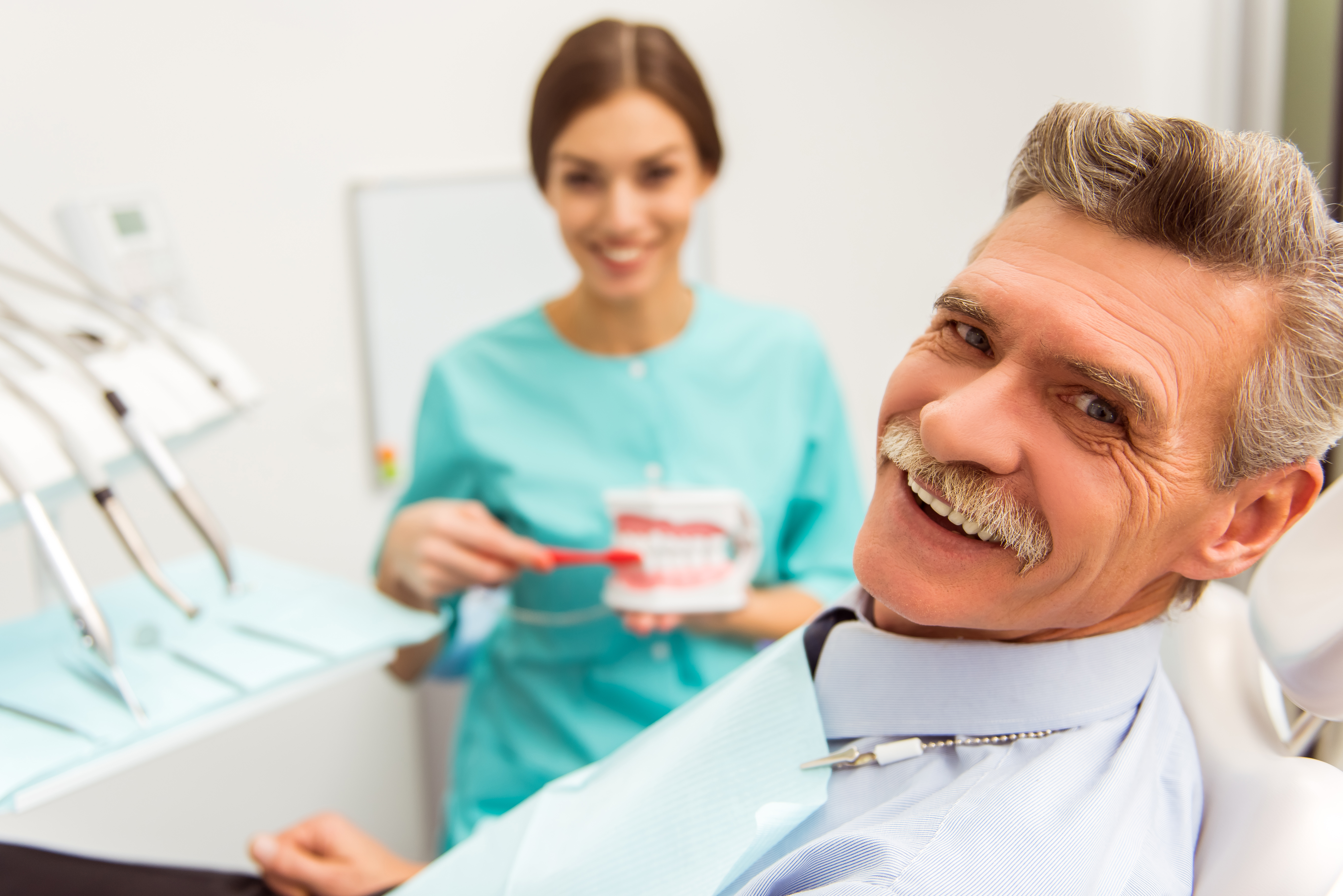 Where is the best jupiter dental care?