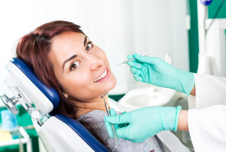 Where is a good family dentist west palm beach?