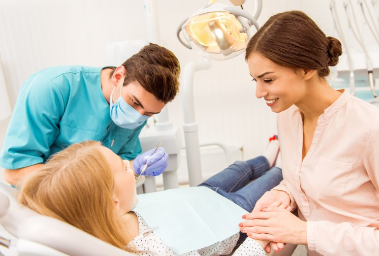 what is a same day dentist west palm beach?