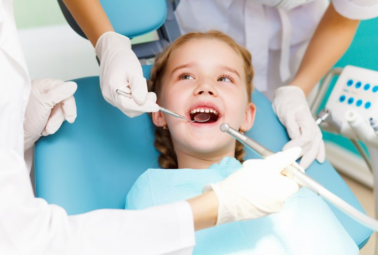 what is a pediatric dentistry jupiter?